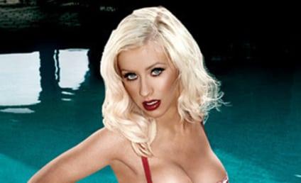 Christina Aguilera Bikini Photos: THG Hot Bodies Countdown #23!