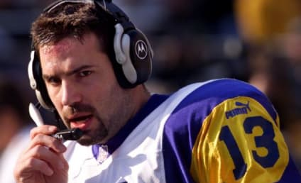 Kurt Warner Biopic: A Real Thing!