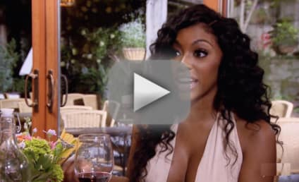 The Real Housewives of Atlanta Season 9 Episode 11 Recap: Todd Stewart's Big Mistake