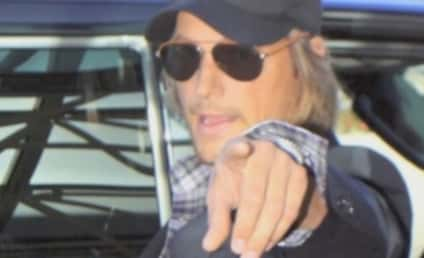 Page Bogart: I Warned Halle Berry About Gabriel Aubry!