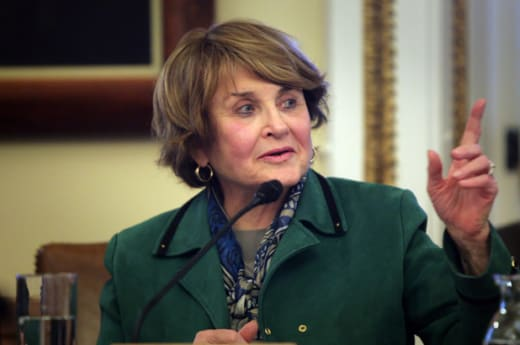 Louise Slaughter Photo