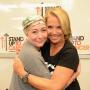 Shannen Doherty Katie Courid Pic