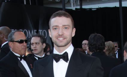 Academy Awards Fashion Face-Off: Justin Timberlake vs. Christian Bale