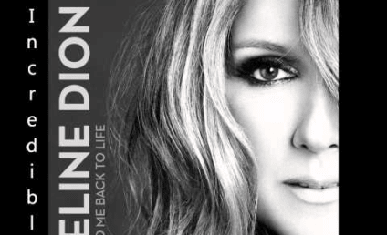 "Celine Dion, Ne-Yo Record ""Incredible"" Duet: First Listen!"