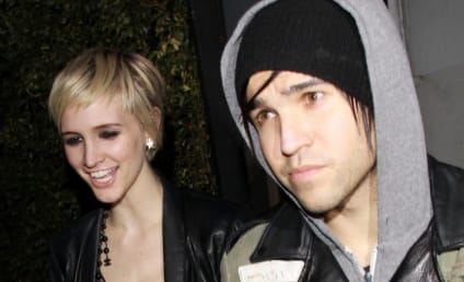 Ashlee Simpson-Pete Wentz Divorce: Amicable, But Her Call