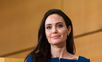 Angelina Jolie: I HATE Being Single!