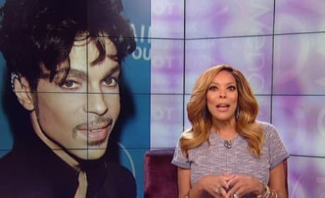 Wendy Williams Show Pic