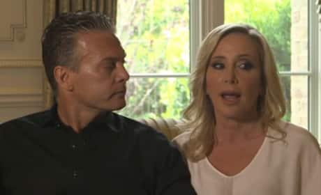Shannon and David Beador Dish on Affair, Aftermath