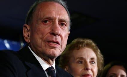 Arlen Specter Dies; Former U.S. Senator was 82