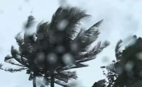 Super Typhoon Blasts the Philippines
