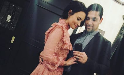 Demi Lovato: Is She Finally Engaged?!?