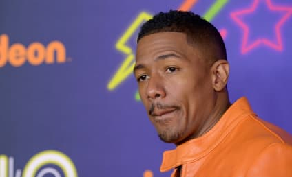 Nick Cannon: I'll Never Diss Mariah Carey!