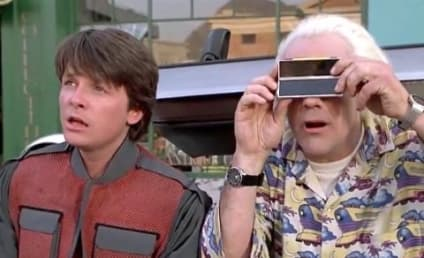Back to the Future Day: Which Predictions Came True?