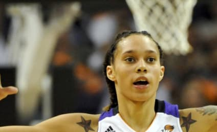 Brittney Griner, WNBA Superstar, Stabbed in China