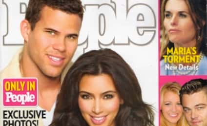 Kim Kardashian and Kris Humphries Battle in Court, May Never Get Divorced