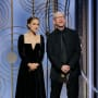 Natalie Portman Presents: All Male Nominees