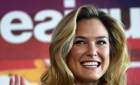 Bar Refaeli Waves