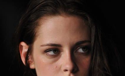 Kristen Stewart Signs on for Lie Down In Darkness