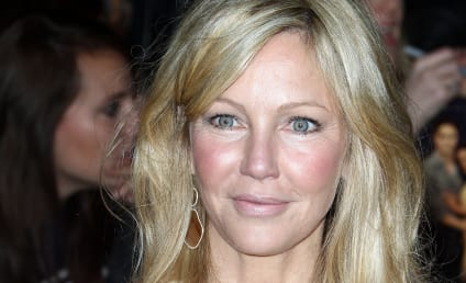 Confirmed: Heather Locklear Returning to Melrose Place!