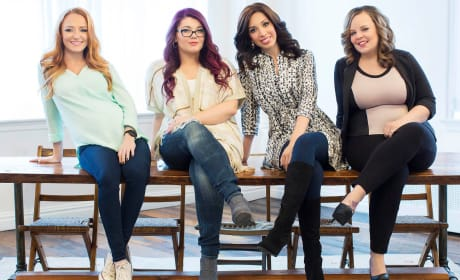 Teen Mom OG Trailer: Where's Farrah Abraham?!