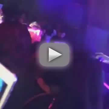 August Alsina Collapses, Falls Off Stage