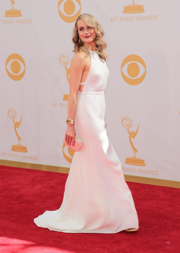 2013 Emmy Awards Best Amp Worst Dressed The Hollywood Gossip