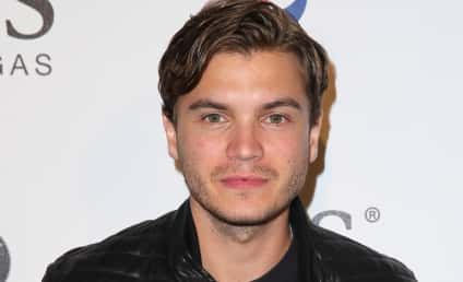 "Emile Hirsch Put Female Film Exec in ""Chokehold,"" Sources Say"