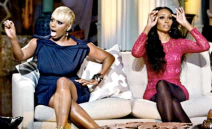 The Real Housewives of Atlanta Reunion Recap, Part 2: The Boys Join In
