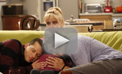 Two and a Half Men Season 12 Episode 4 Recap: It Takes a Village, People