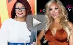 Farrah Abraham & Amber Portwood FIGHT in Teen Mom Reunion Preview! WATCH!