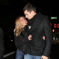 Jen and John in New York