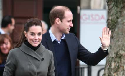 Kate Middleton to Prince William: Get a HAIR TRANSPLANT, Baldy!