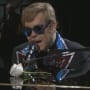Elton John, 2018 Grammy Awards