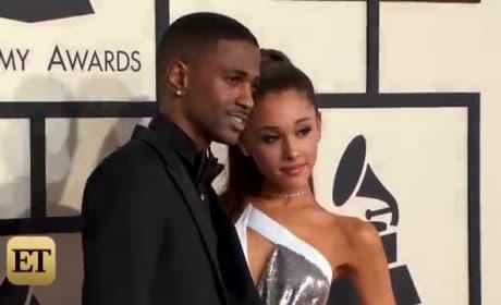 Big Sean on Ariana Grande Breakup
