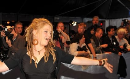 Crystal Bowersox: Stop Hating My Ex!