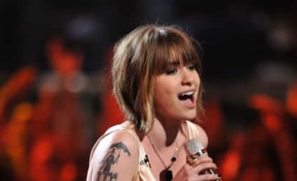 American Idol Shocker: Goodbye, Siobhan Magnus