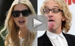 Andy Dick Gropes Ivanka Trump in Resurfaced Jimmy Kimmel Clip: Watch! Cringe!