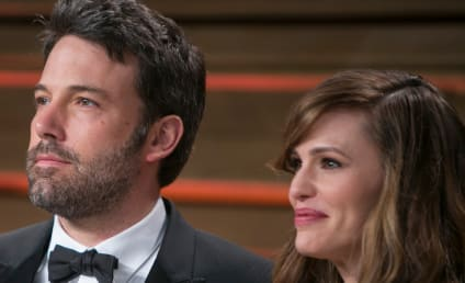 Jennifer Garner Files to Divorce Ben Affleck: It's Official! And Really Friendly!
