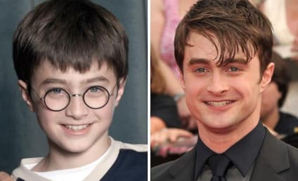 Harry Potter Turns 20: Look at the Cast Now!