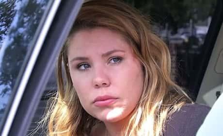 Kailyn Cries