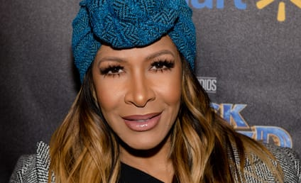 Sheree Whitfield: Fired from The Real Housewives of Atlanta!