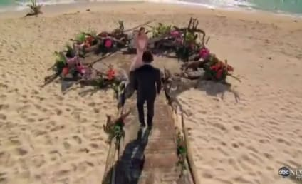 The Bachelor 2012 Preview: Ben Flajnik, No Pants Edition!