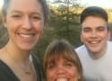 Amy Roloff Takes Special Trip to Visit Camera-Shy Daughter