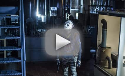 Watch Arrow Online: Check Out Season 5 Episode 3