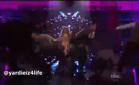 Jennifer Lopez Medley (American Music Awards)