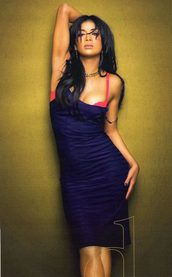 Nicole Scherzinger Maxim The Hollywood Gossip
