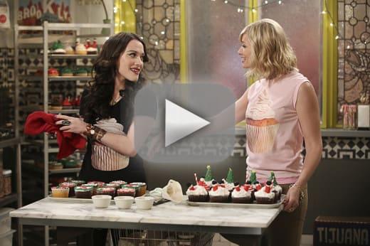 Mass Auto Sales >> 2 Broke Girls Season 4 Episode 7 Recap: Loan For the Holidays - The Hollywood Gossip