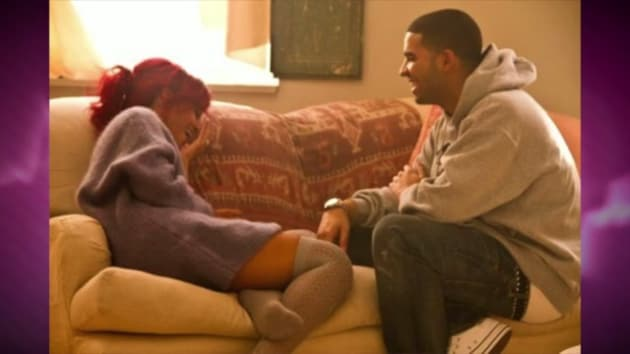 rihanna and drake relationship 2014 world