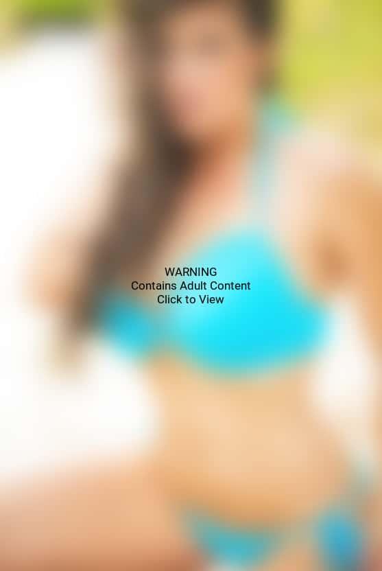 Olivia Sprauer Bikini Photo