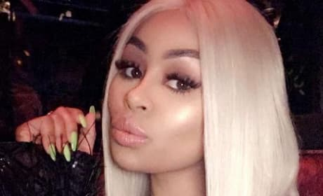 Blac Chyna: Awful at Oral Sex According to Leaked Video, Twitter Reactions